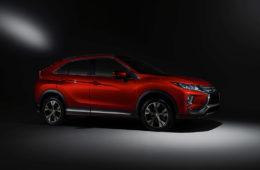 Předprodej Mitsubishi Eclipse Cross