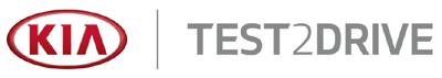 KIA Test2Drive – Bezplatné testovací jízdy
