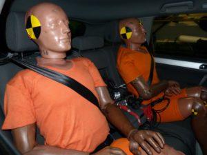 Nová Kia Sorento ochrání řidiče i spolujezdce