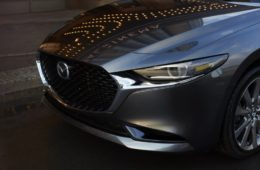 Nová Mazda 3 odhalena