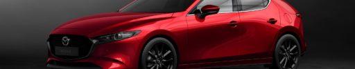 Náhradní díly a příslušenství Mazda se slevou 10%