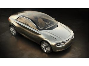 Koncept Imagine by Kia - Autosalon Ženeva 2019