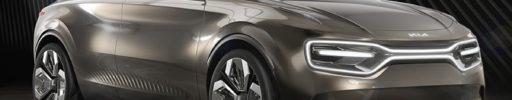 Kia na autosalonu v Ženevě ukázala svou dominanci v oblasti elektrických vozů