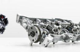 Nová technologie spalovacích motorů 'CVVD' pro zlepšení výkonu, spotřeby paliva i trvalé udržitelnosti
