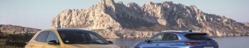 Nová KIA XCeed: crossover se sportovní duší hatchbacku vstupuje na český trh