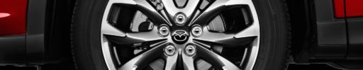 Akční nabídka kompletů Mazda 2019