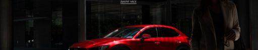 Mazda CX-30. Nejlépe hodnocený vůz historie Euro ncap