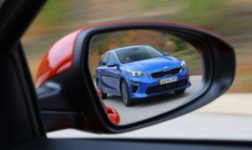 KIA v roce 2019 prodala v ČR 9 681 vozů, druhý nejvyšší počet v historii
