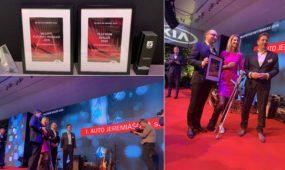 Top ocenění na Výročním setkání dealerů KIA