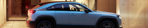Nejnovější přírůstek do rodiny Mazda je na cestě!