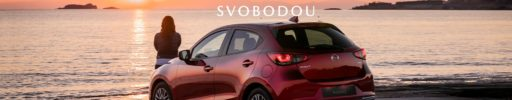 Mazda2 pro rok 2020