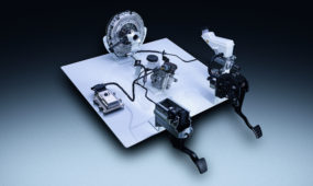Inteligentní manuální převodovka KIA (iMT)