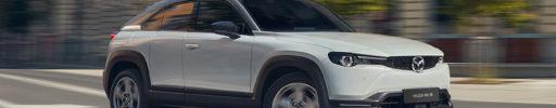 Pro koho bude benzínová Mazda MX-30?