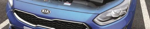 Představení novinek z dílny KIA nekončí: Je tu nový motor 1.5 T-GDi