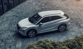 Výroba Mitsubishi zůstane v Evropě