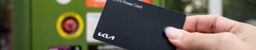 Kia Motors Czech představila novou univerzální nabíjecí kartu, která usnadní nabíjení