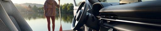 Letní servisní prohlídka vozů Mazda