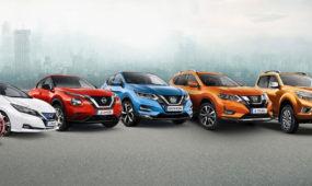 Rozšiřujeme nabídku prodeje a služeb o nové vozy značky Nissan