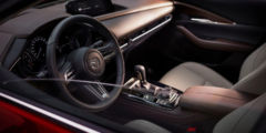 Mazda ukázala v Ženevě nové SUV CX-30